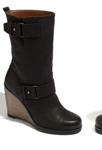 Halogen Hajeannie-Lea boots